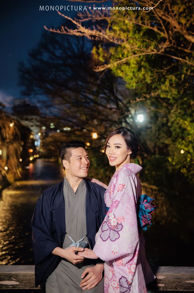 Japan Prewedding by ELMER by Monopictura - 048
