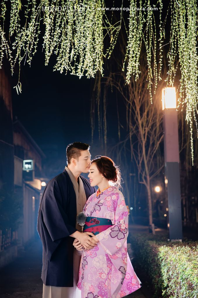 Japan Prewedding by ELMER by Monopictura - 049