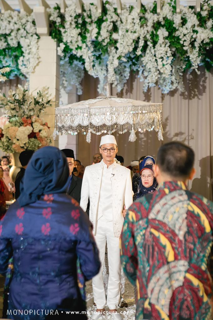 Traditional Wedding by Team by MASON PINE HOTEL - 009