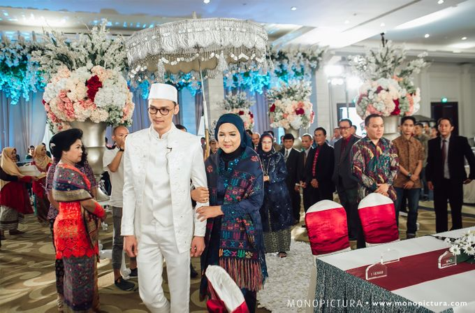 Traditional Wedding by Team by MASON PINE HOTEL - 013