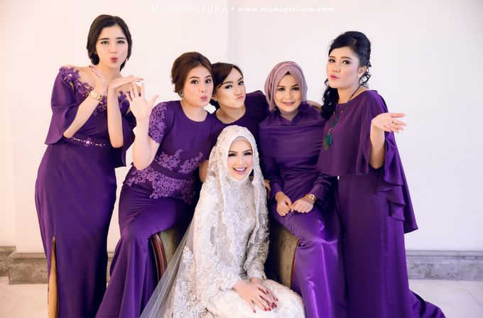 Traditional Wedding by Team by MASON PINE HOTEL - 017