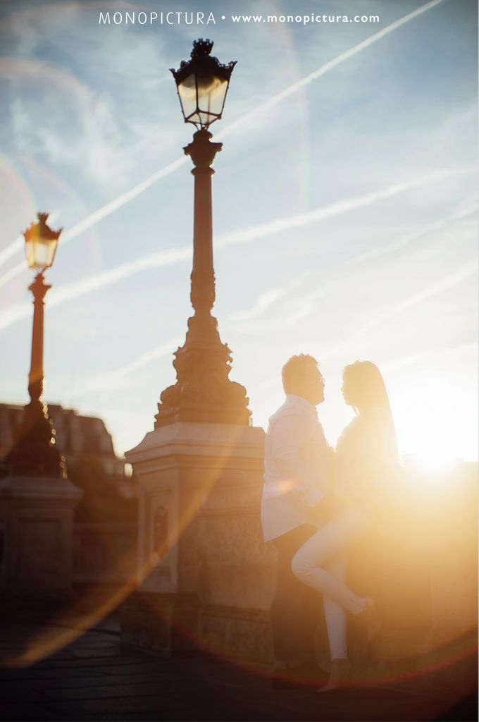 paris prewedding by ted by Monopictura - 001