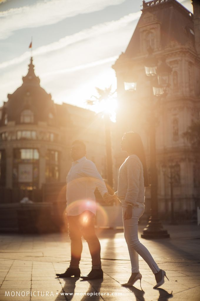 paris prewedding by ted by Monopictura - 002