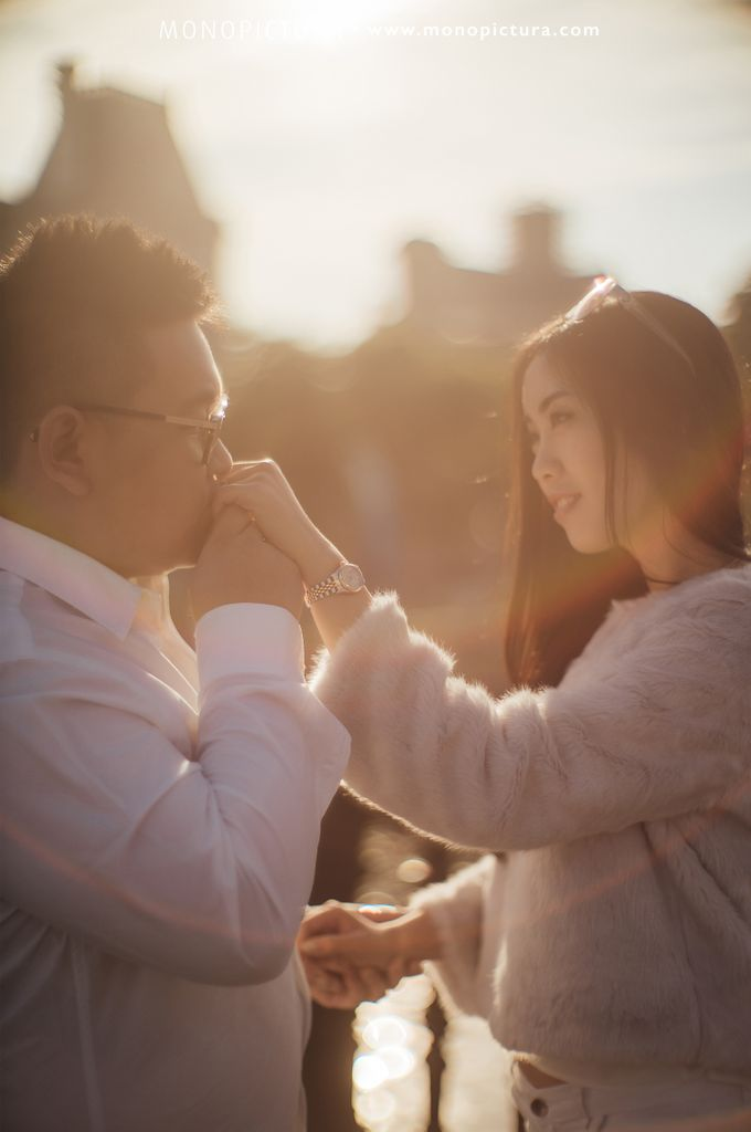 paris prewedding by ted by Monopictura - 003