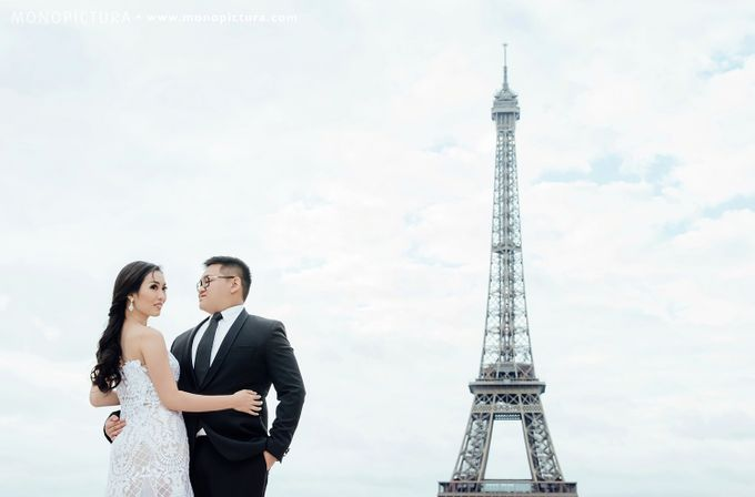 paris prewedding by ted by Monopictura - 006