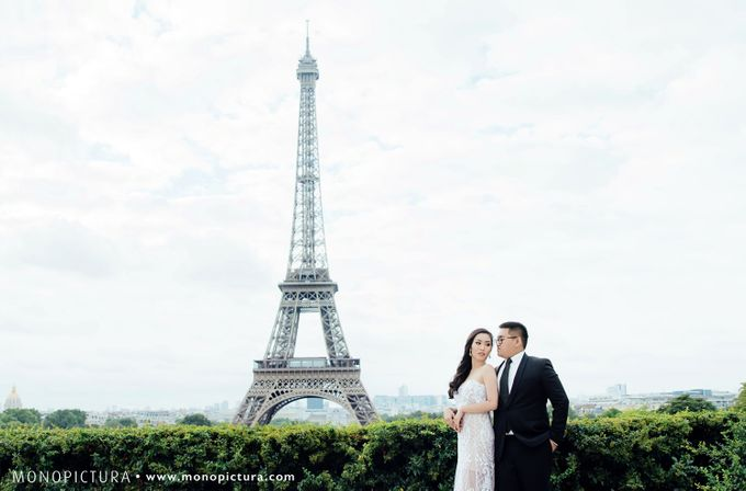 paris prewedding by ted by Monopictura - 007