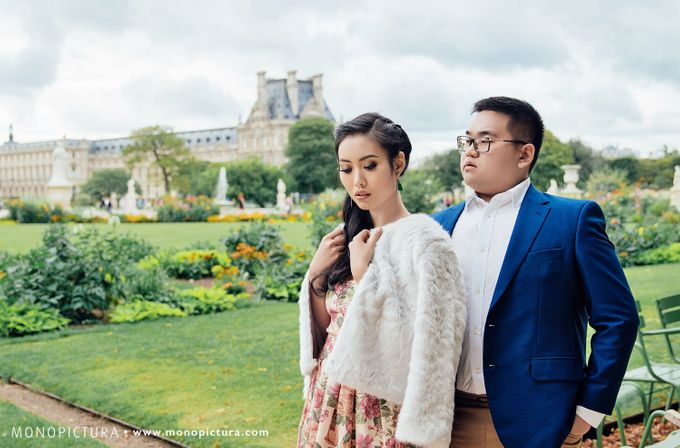 paris prewedding by ted by Monopictura - 009