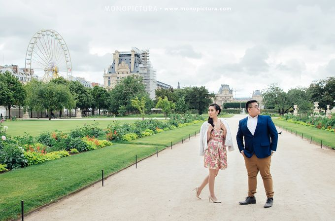 paris prewedding by ted by Monopictura - 010