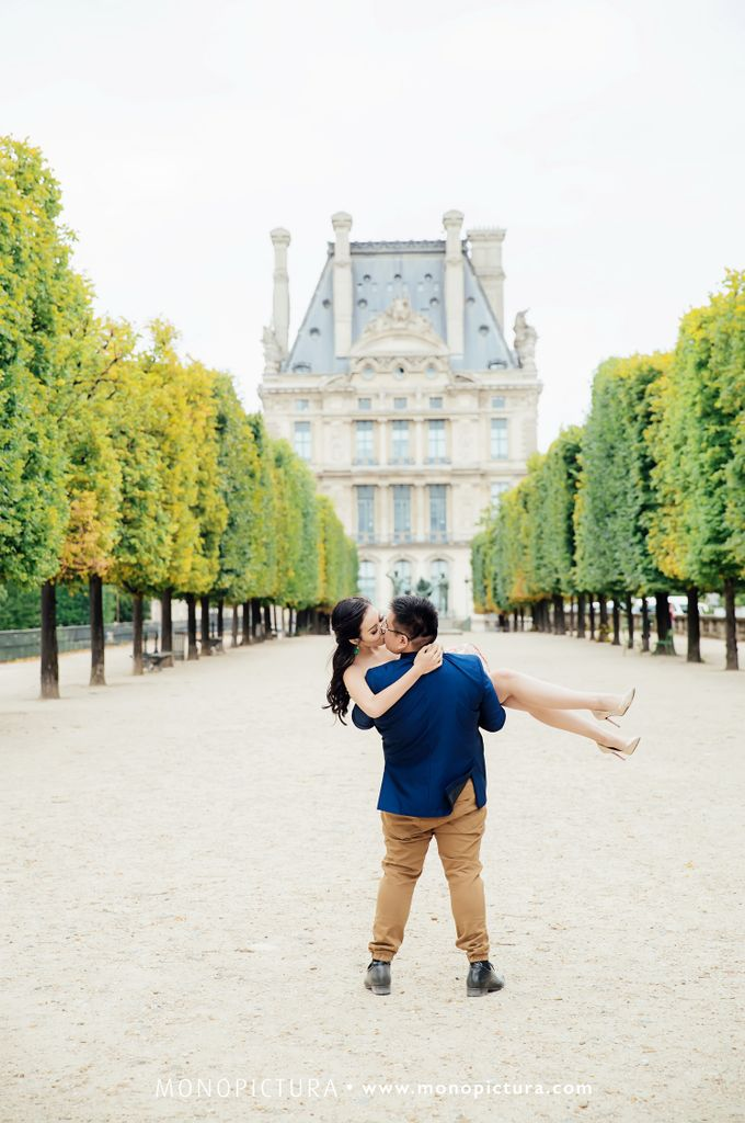 paris prewedding by ted by Monopictura - 011