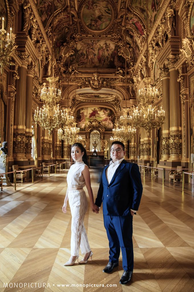 paris prewedding by ted by Monopictura - 012