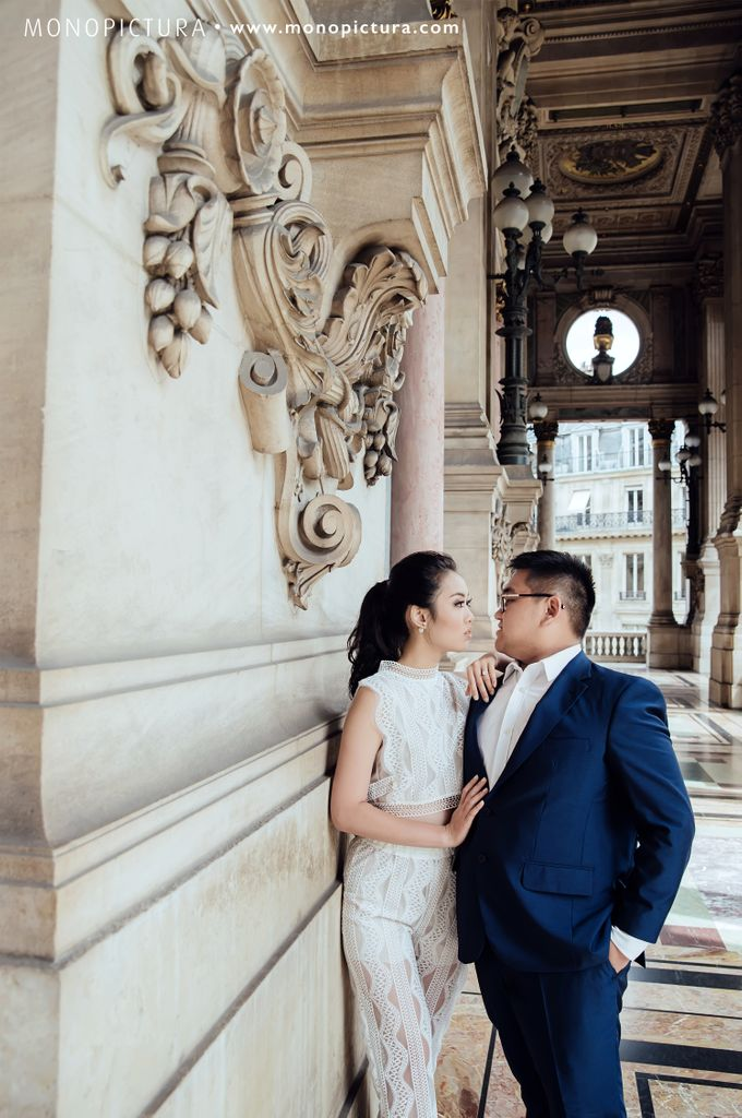 paris prewedding by ted by Monopictura - 013