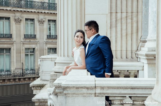 paris prewedding by ted by Monopictura - 014