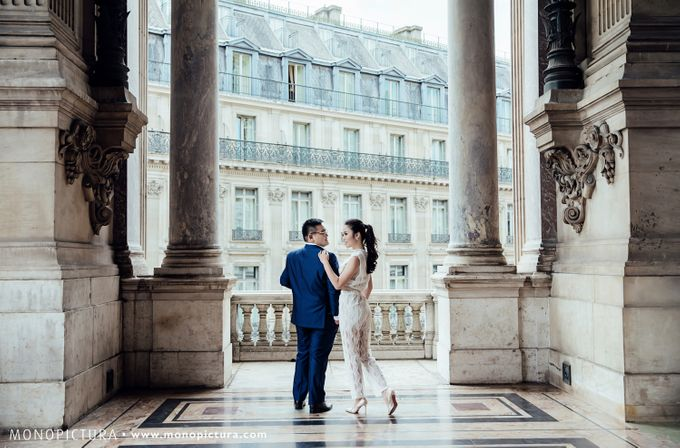 paris prewedding by ted by Monopictura - 015