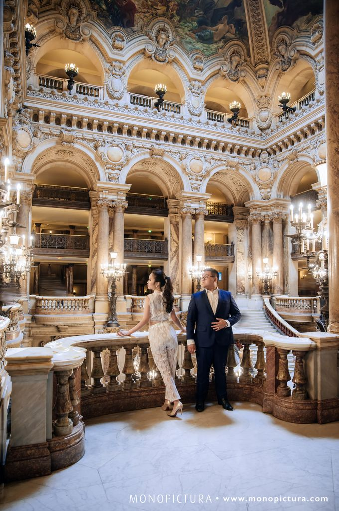 paris prewedding by ted by Monopictura - 017
