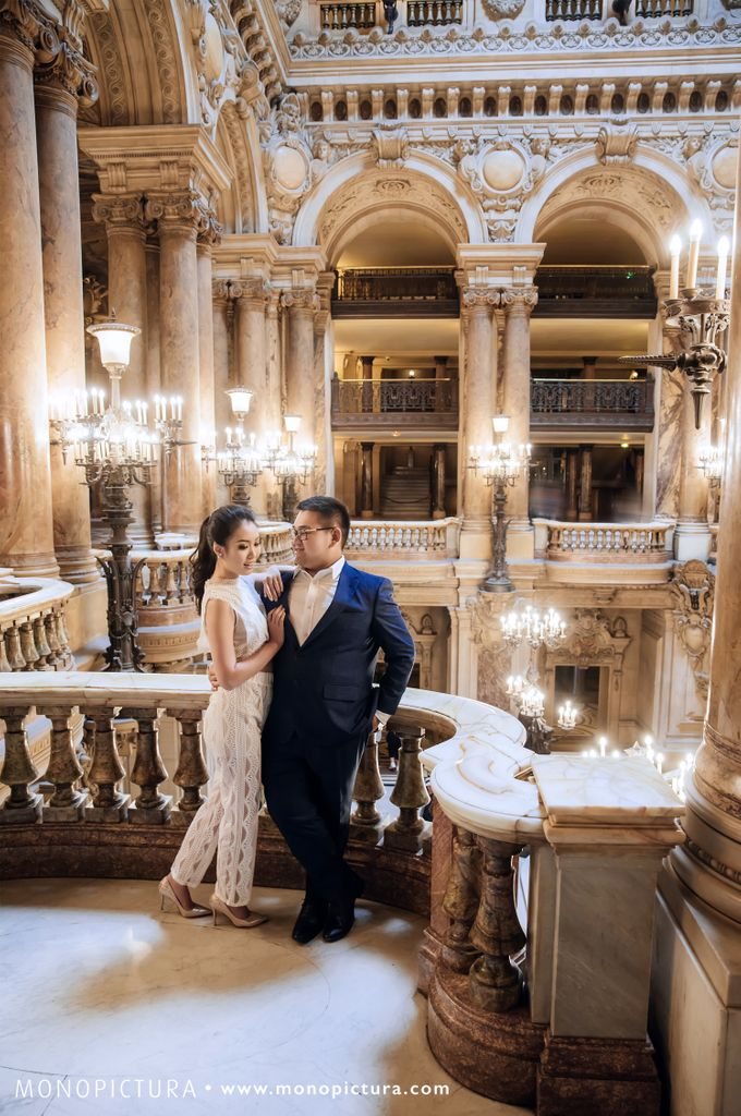paris prewedding by ted by Monopictura - 018