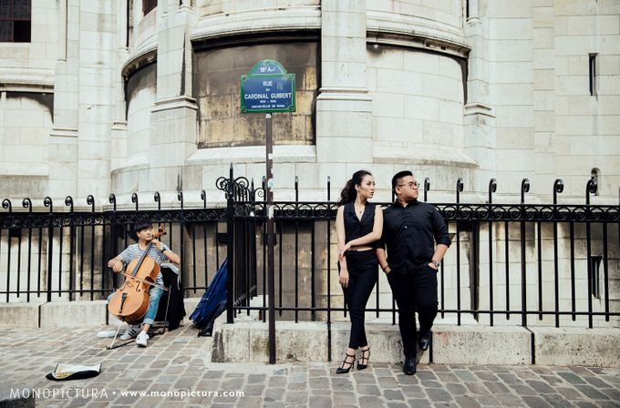paris prewedding by ted by Monopictura - 019