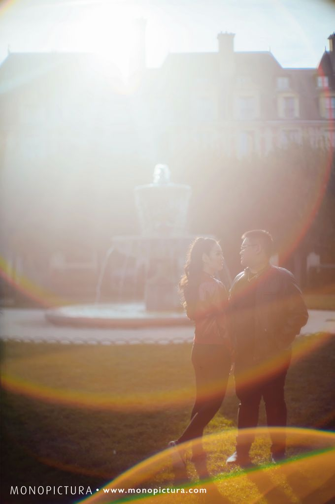 paris prewedding by ted by Monopictura - 022