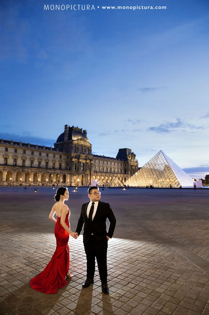 paris prewedding by ted by Monopictura - 023