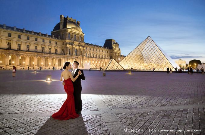 paris prewedding by ted by Monopictura - 024