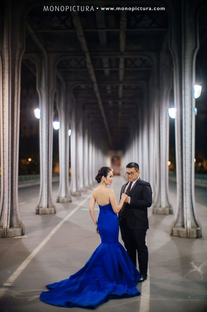paris prewedding by ted by Monopictura - 027