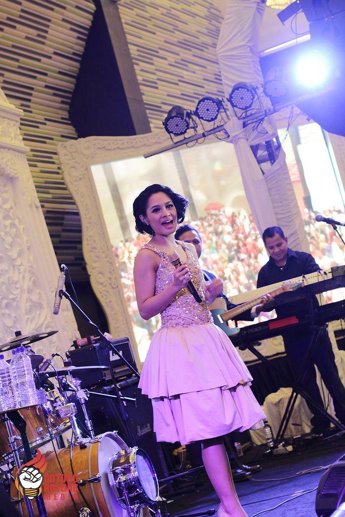 Gisa & Adit Wedding by Gotong Royong Media - 010