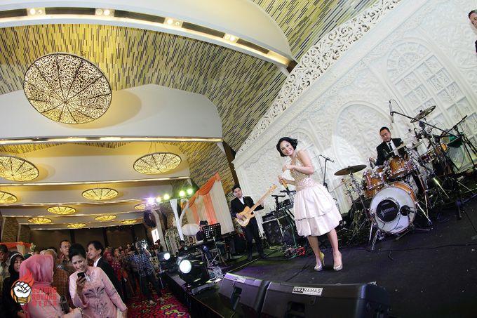Gisa & Adit Wedding by Gotong Royong Media - 011