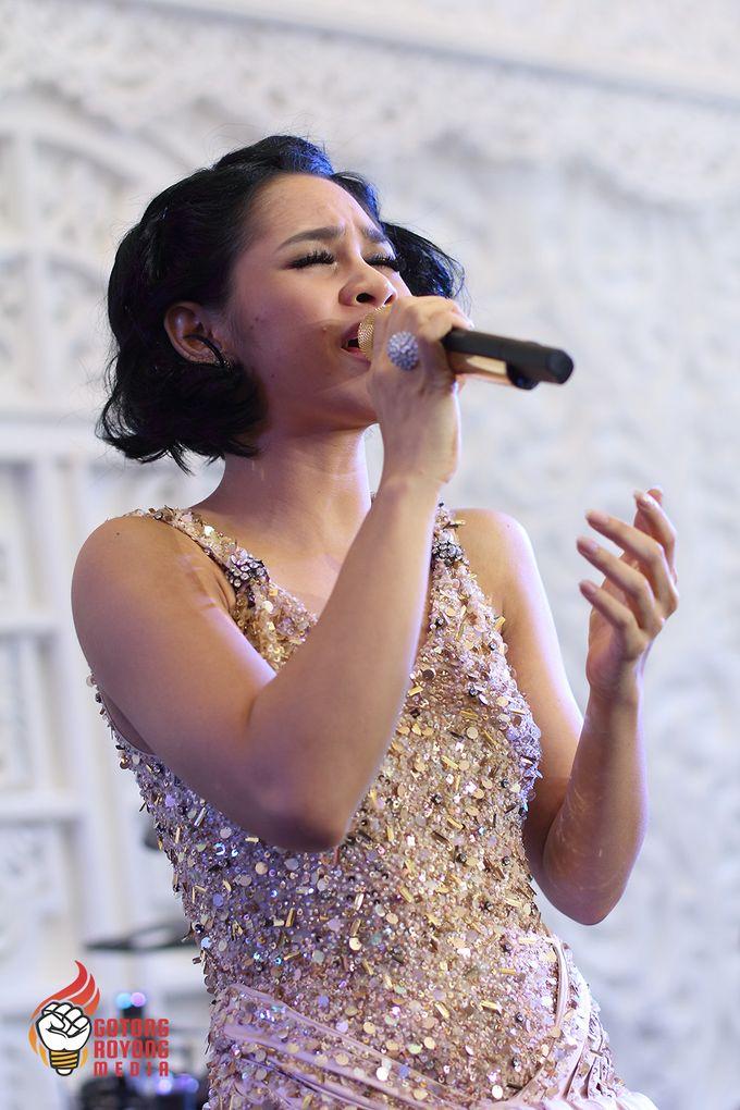Gisa & Adit Wedding by Gotong Royong Media - 013
