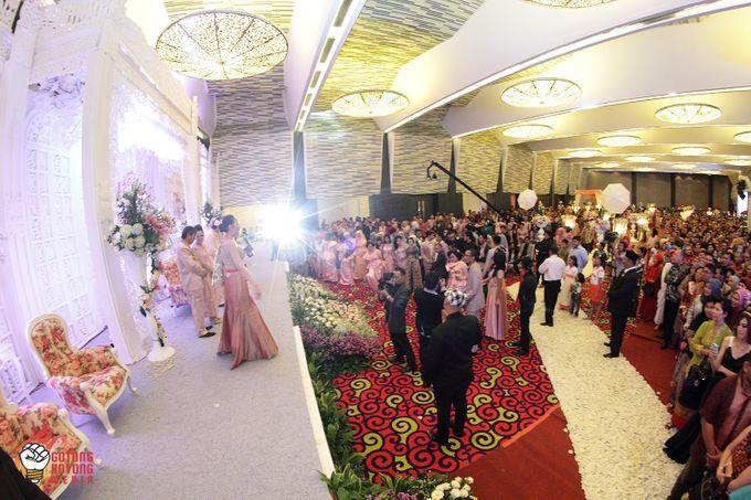 Gisa & Adit Wedding by Gotong Royong Media - 014
