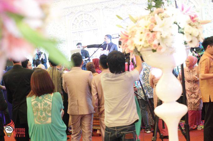 Gisa & Adit Wedding by Gotong Royong Media - 015