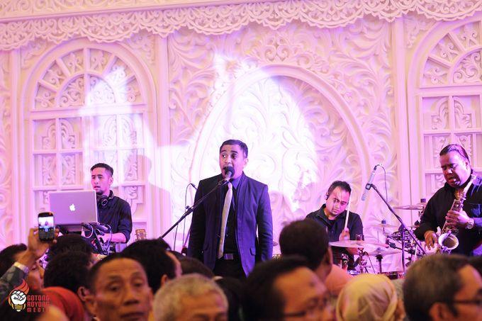 Gisa & Adit Wedding by Gotong Royong Media - 017