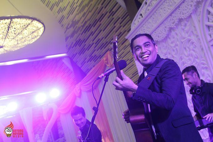 Gisa & Adit Wedding by Gotong Royong Media - 018