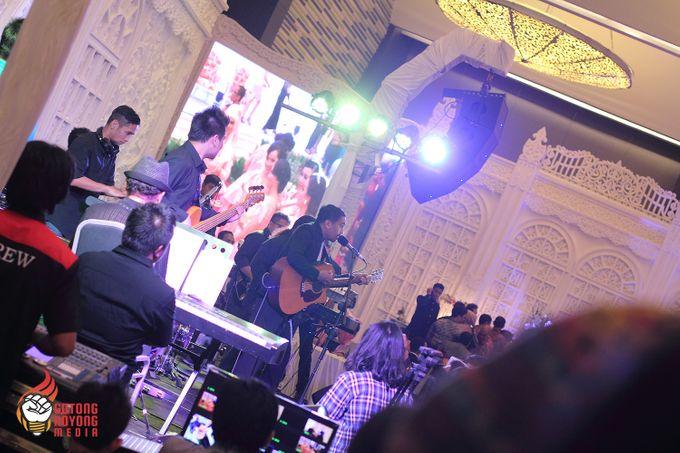 Gisa & Adit Wedding by Gotong Royong Media - 019