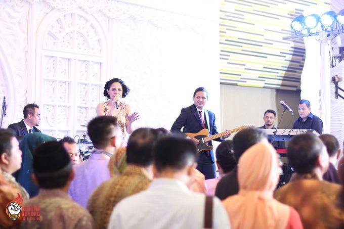 Gisa & Adit Wedding by Gotong Royong Media - 001