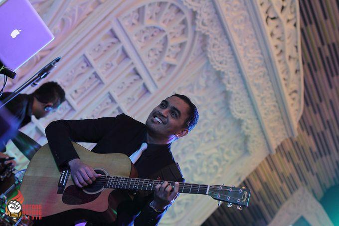 Gisa & Adit Wedding by Gotong Royong Media - 021