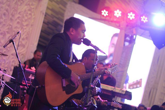 Gisa & Adit Wedding by Gotong Royong Media - 022