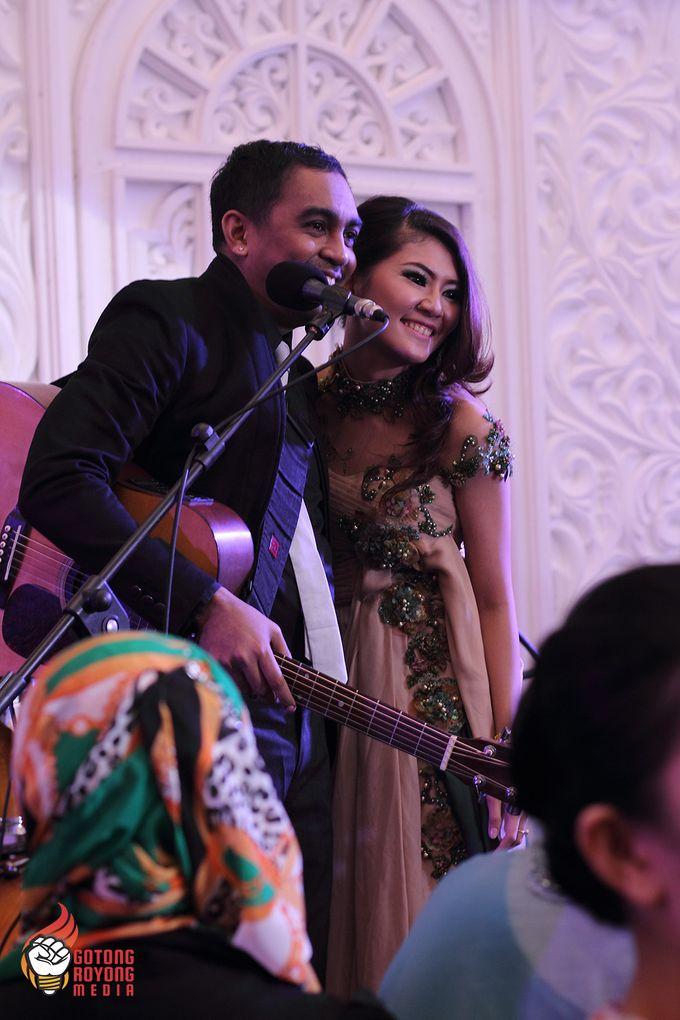 Gisa & Adit Wedding by Gotong Royong Media - 024