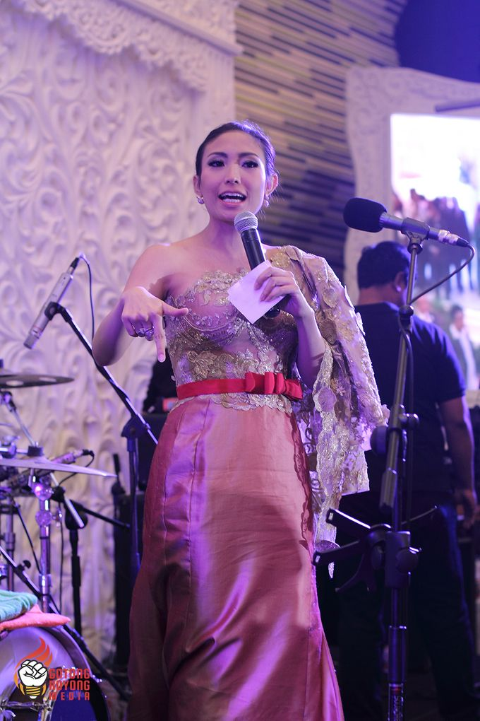Gisa & Adit Wedding by Gotong Royong Media - 026