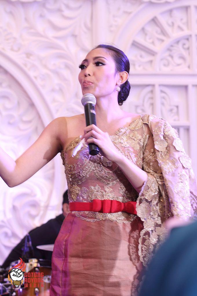 Gisa & Adit Wedding by Gotong Royong Media - 027