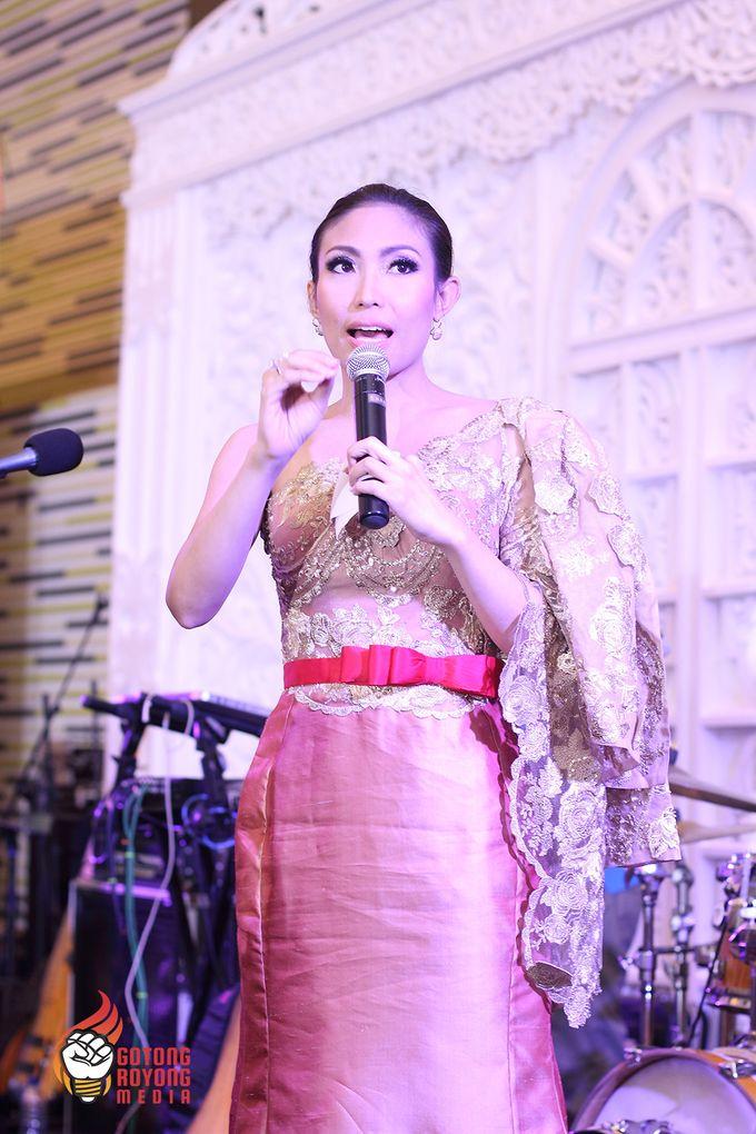 Gisa & Adit Wedding by Gotong Royong Media - 028