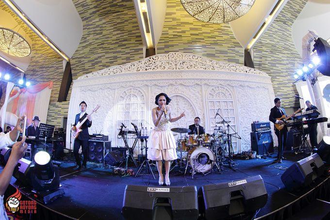 Gisa & Adit Wedding by Gotong Royong Media - 002