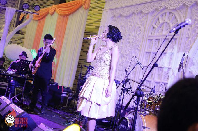 Gisa & Adit Wedding by Gotong Royong Media - 030