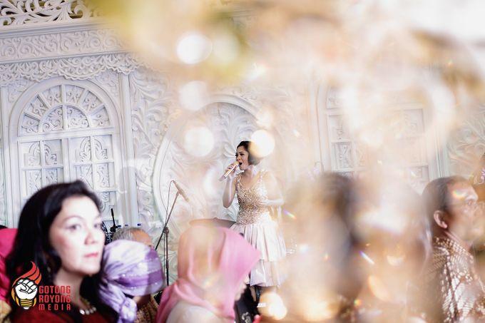 Gisa & Adit Wedding by Gotong Royong Media - 032