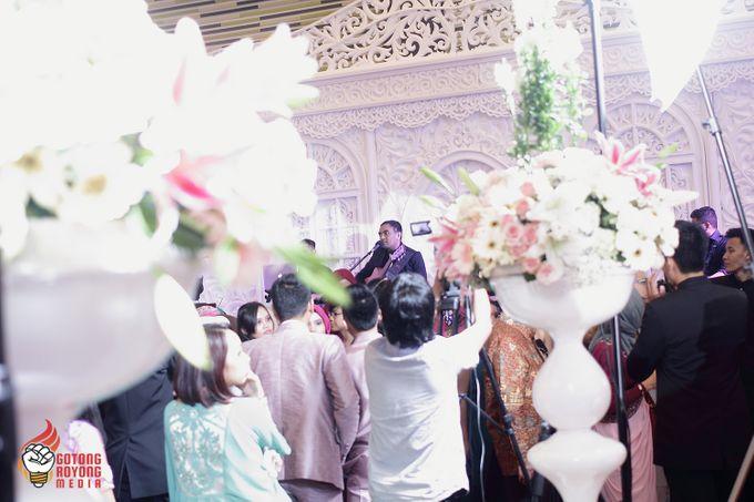 Gisa & Adit Wedding by Gotong Royong Media - 033