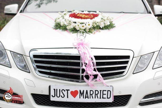 Gisa & Adit Wedding by Gotong Royong Media - 036