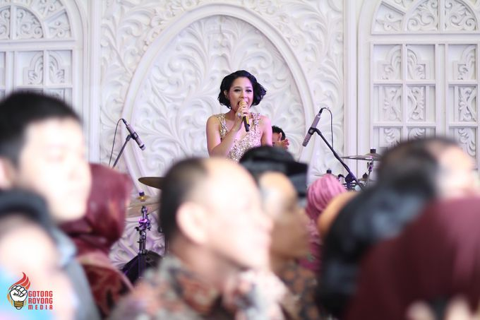 Gisa & Adit Wedding by Gotong Royong Media - 003