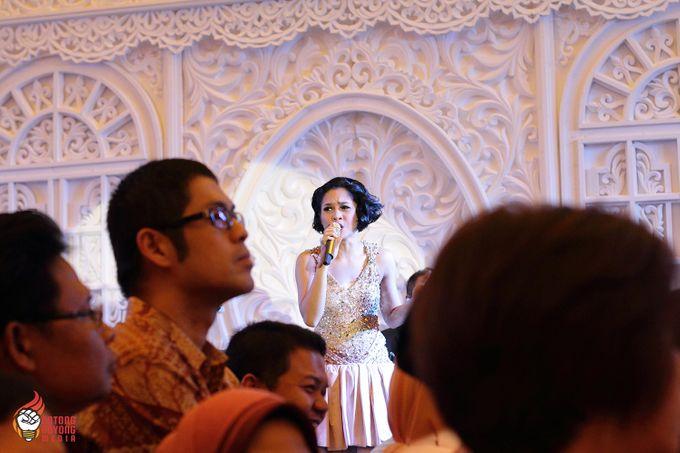 Gisa & Adit Wedding by Gotong Royong Media - 005