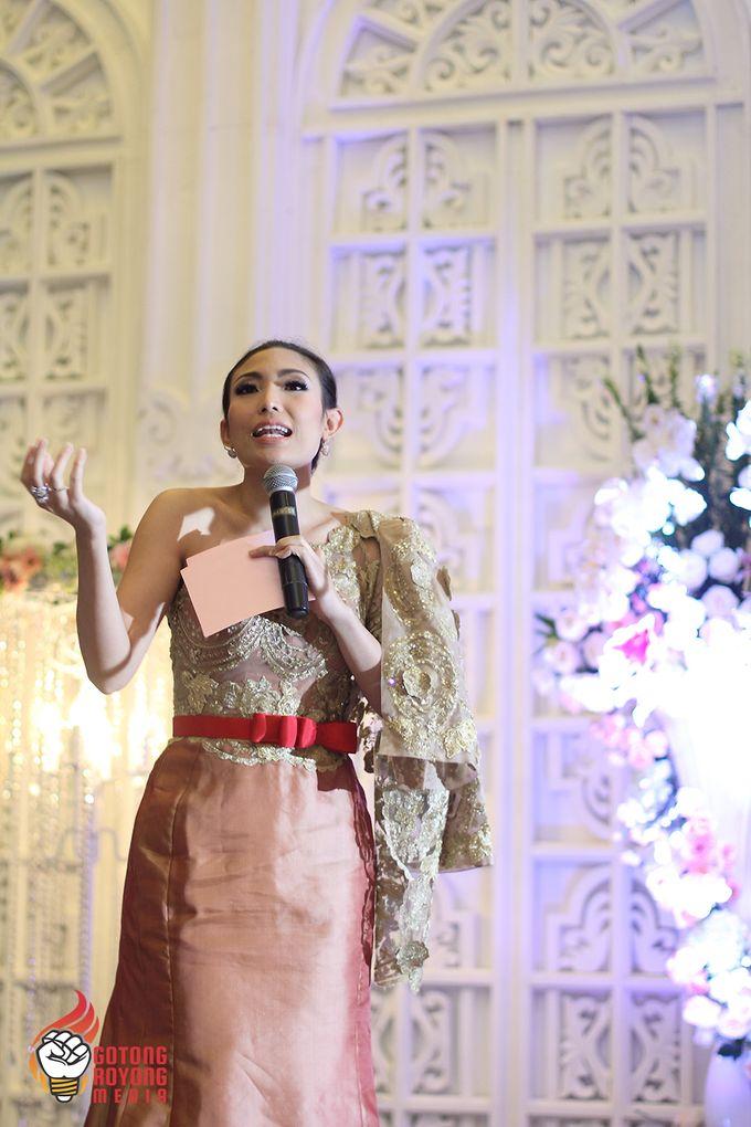Gisa & Adit Wedding by Gotong Royong Media - 006