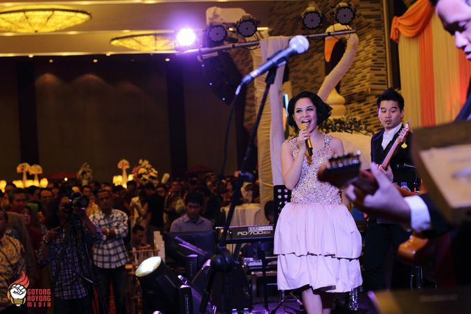 Gisa & Adit Wedding by Gotong Royong Media - 007