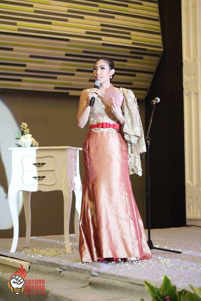 Gisa & Adit Wedding by Gotong Royong Media - 008
