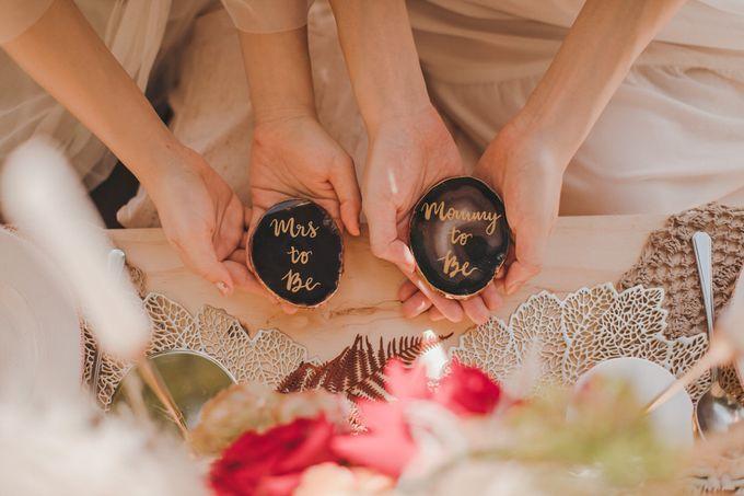 Bohemian Sisters Boudoir by Whimsey June - 012